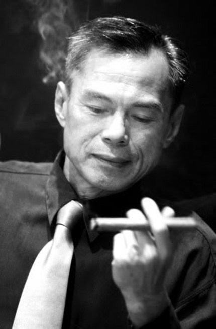 New York Asian 2015 Interview: Director Ringo Lam On The Past And Future Of Hong Kong Film