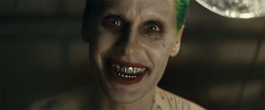 SUICIDE SQUAD: Here's That Comic-Con Footage Everyone Got Excited About