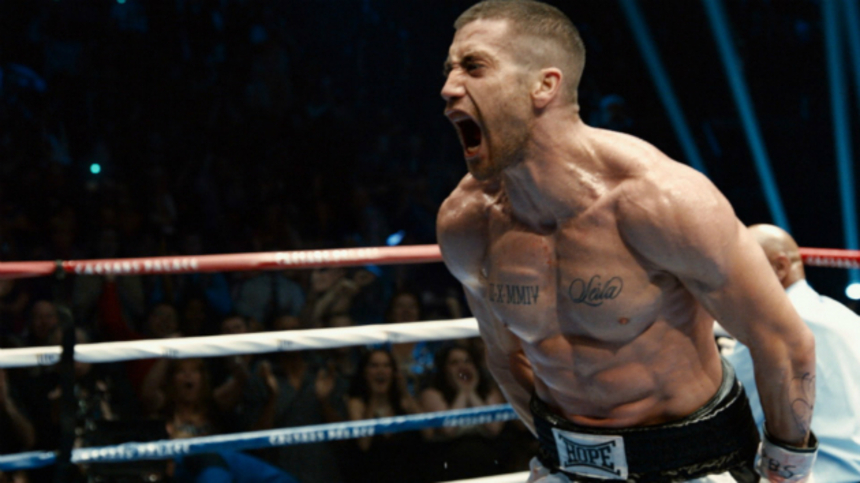 Review: SOUTHPAW Fights Itself To A Draw