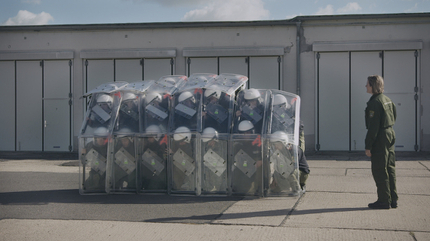 Munich 2015 Review: CIVIL SERVANTS Gazes Behind The Scenes Of German Police