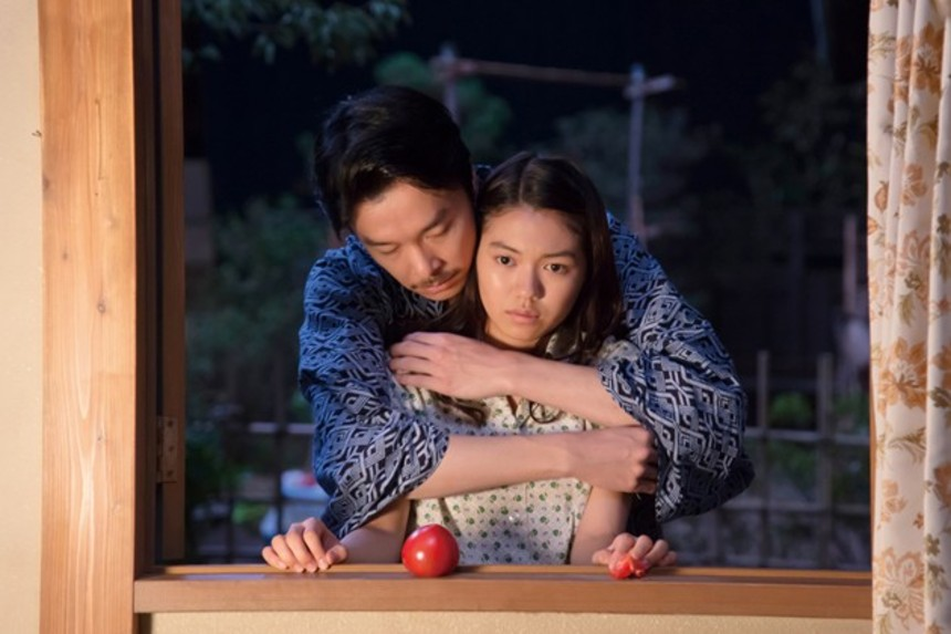 Japan Cuts 2015 Review: THIS COUNTRY'S SKY, Love And Coming of Age In A Time Of War