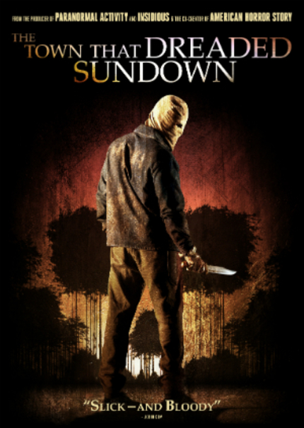 Exclusive Clip From THE TOWN THAT DREADED SUNDOWN: Blood On Their Hands