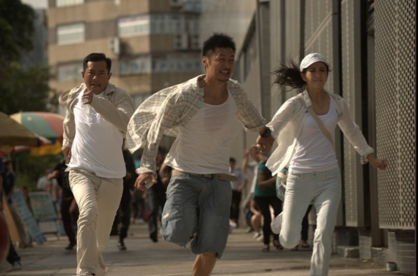 Review: WILD CITY Welcomes The Return Of Ringo Lam