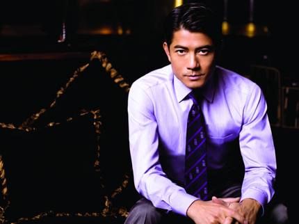 "New York Asian 2015: Superstar Aaron Kwok Talks PORT OF CALL And Becoming A ""Good Actor"""