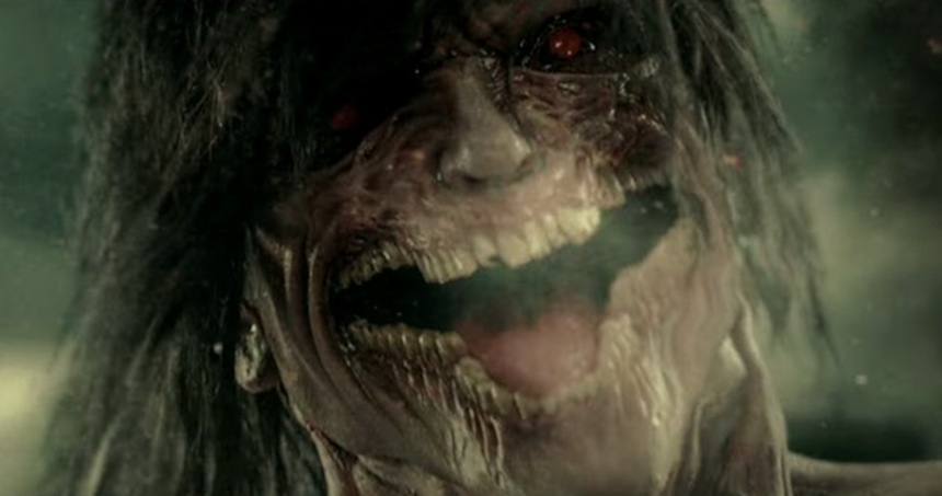 The Newest ATTACK ON TITAN Trailer Has More Titans And Subtitles