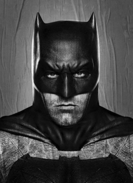 Ben Affleck To Co-Write, Direct And Star In Solo BATMAN