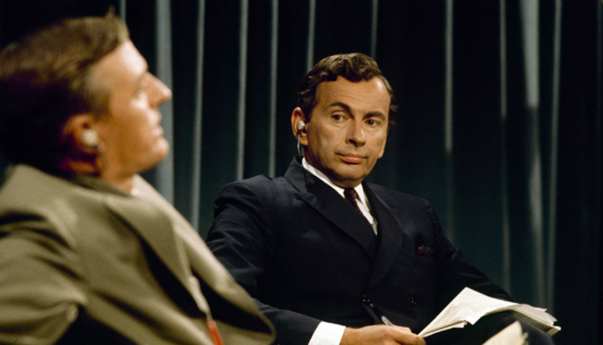 Review: BEST OF ENEMIES, The Best Of What Documentaries Can Do