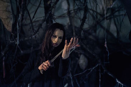 Fantasia 2015 Review: CHERRY TREE Yields Rotten Pits
