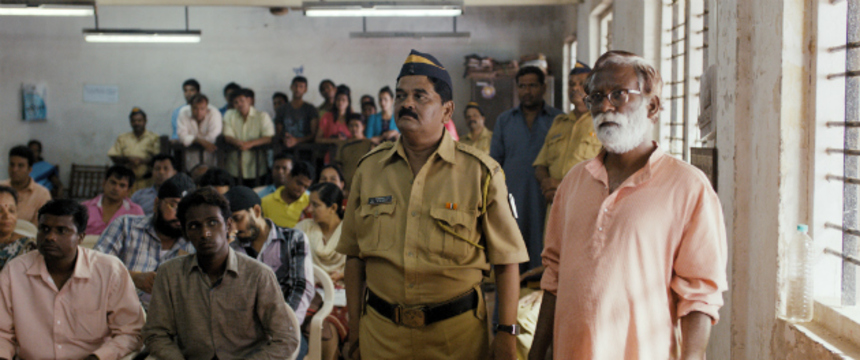 Review: COURT, For India's Judicial System, The Verdict Is Devastating