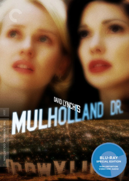 Criterion Gets Scary For October: MULHOLLAND DR., THE BROOD, KWAIDAN And More