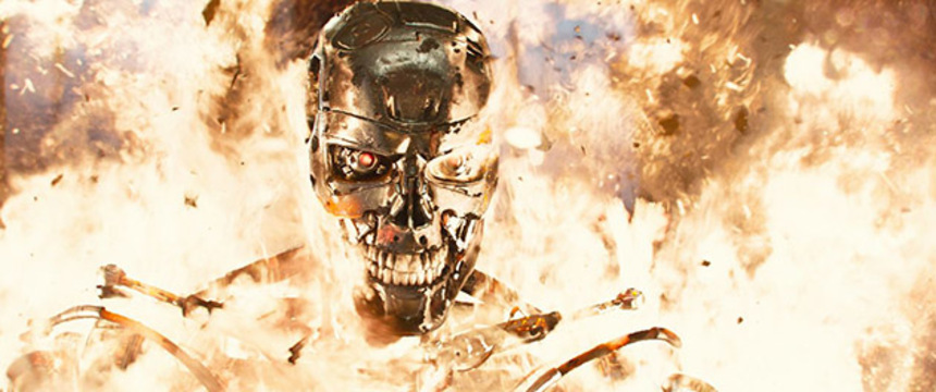 Destroy All Monsters: Nihilism And Time Travel As Franchise Filmmaking In TERMINATOR GENISYS