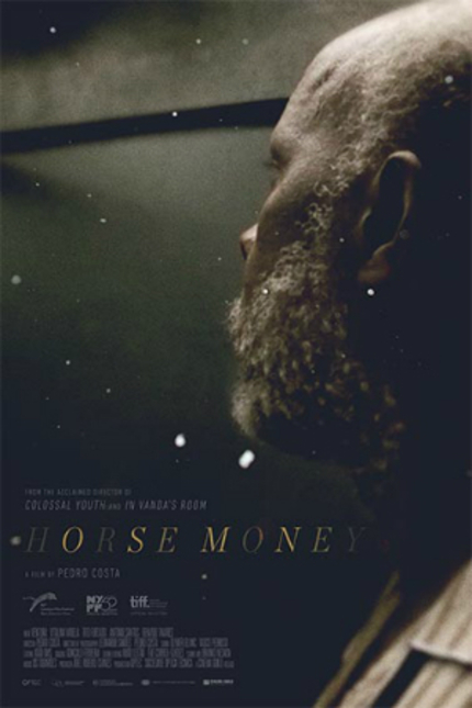Review: HORSE MONEY, Beautiful, Mesmerizing, And Striking