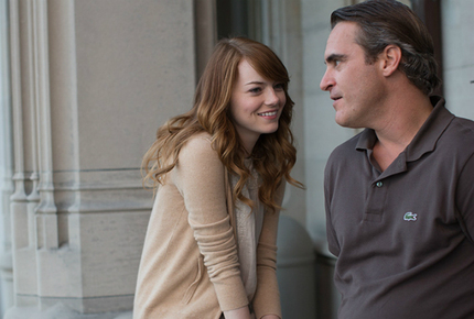 Review: IRRATIONAL MAN, Not A Masterpiece; More Like A Blip