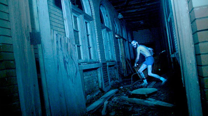 Fantasia 2015 Review: MEATHEAD GOES HOG WILD Falls Off The Bone