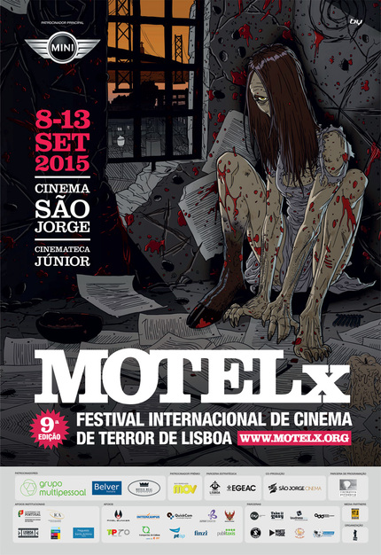 Motelx 2015: First Wave Includes THE VISIT, COP CAR, And HOWL