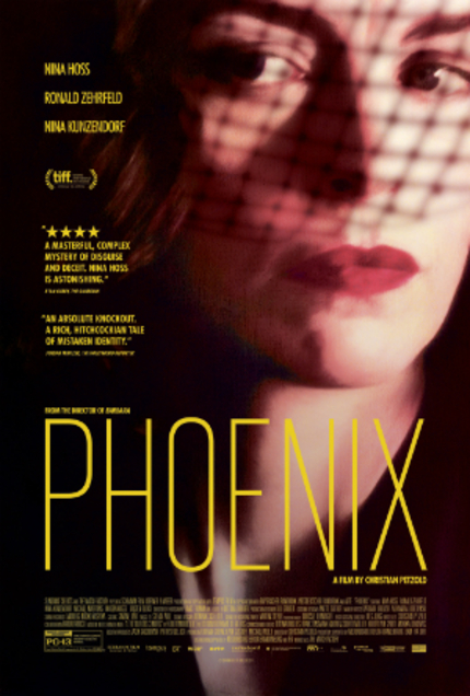 Review: PHOENIX, A Noir Revenge Flick