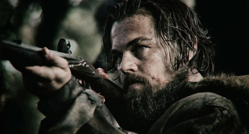 Review: THE REVENANT, An Admirable, Handsome Failure