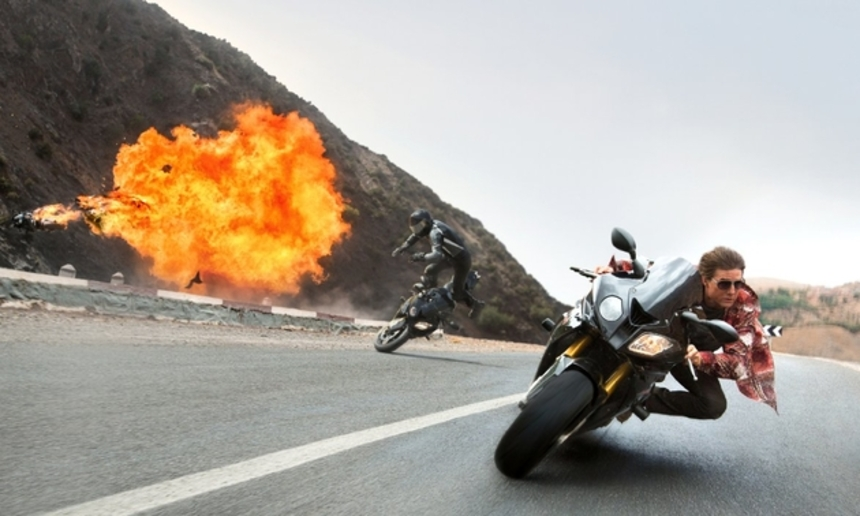 Review: MISSION IMPOSSIBLE: ROGUE NATION, Back To Basics And All The Better For It
