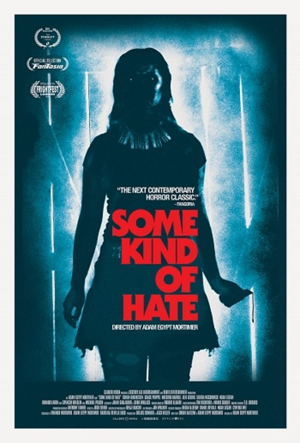 LEFT 2015: Win A Pair Of Tickets To The Toronto Premiere Of SOME KIND OF HATE