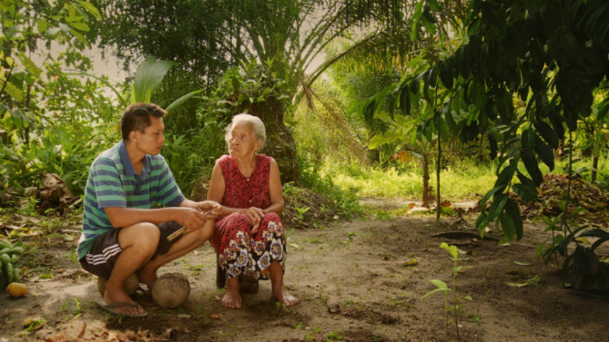 Review: THE LOOK OF SILENCE Mixes Journalism, Art, And Sophisticated Storytelling