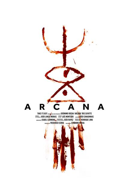 ARCANA: Watch The Gorgeously Grim Teaser For Jeronimo Rocha's Short