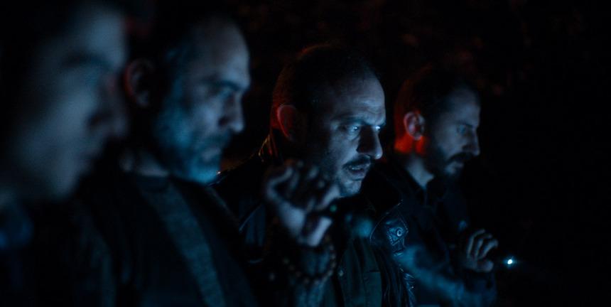 BASKIN: Watch The Deeply Disturbing Trailer For Can Evrenol's Feature Debut