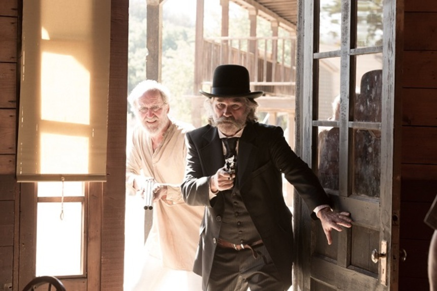 Fantastic Fest 2015 Review: BONE TOMAHAWK Is One Of The Most Brutal Westerns Ever Put To Film