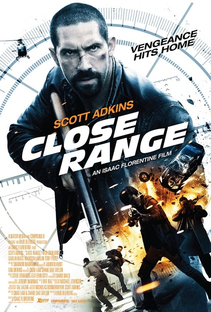 CLOSE RANGE: Check Out The Key Art For The Latest Adkins/Florentine Collaboration