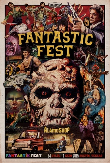 Fantastic Fest 2015 Reveals A World Of Weird With Second Wave
