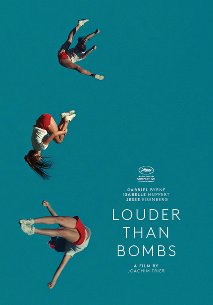 LOUDER THAN BOMBS: Watch The Teaser For Jochim Trier's Latest