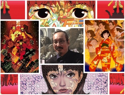 Have Your Say: What Is Your Favorite Anime By Satoshi Kon?