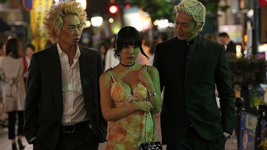 Fantasia 2015 Review: SHINJUKU SWAN, Sono's Glossy Yakuza Melodrama