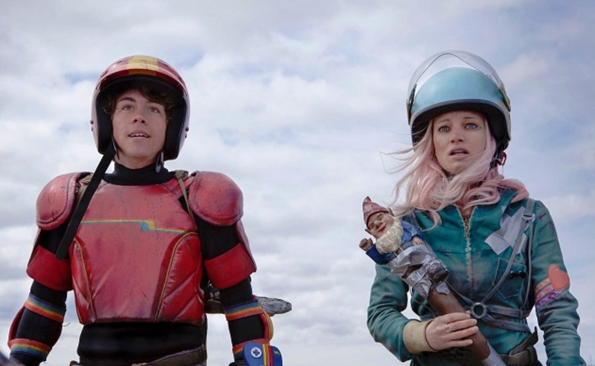 Review: TURBO KID, Made With The Right Kind Of Secret Ingredient