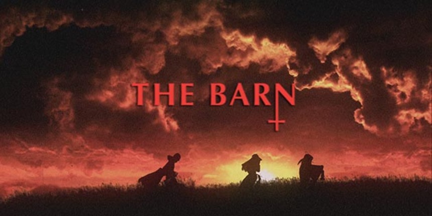 Crowdfund This! Exclusive Clip For Retro Horror THE BARN