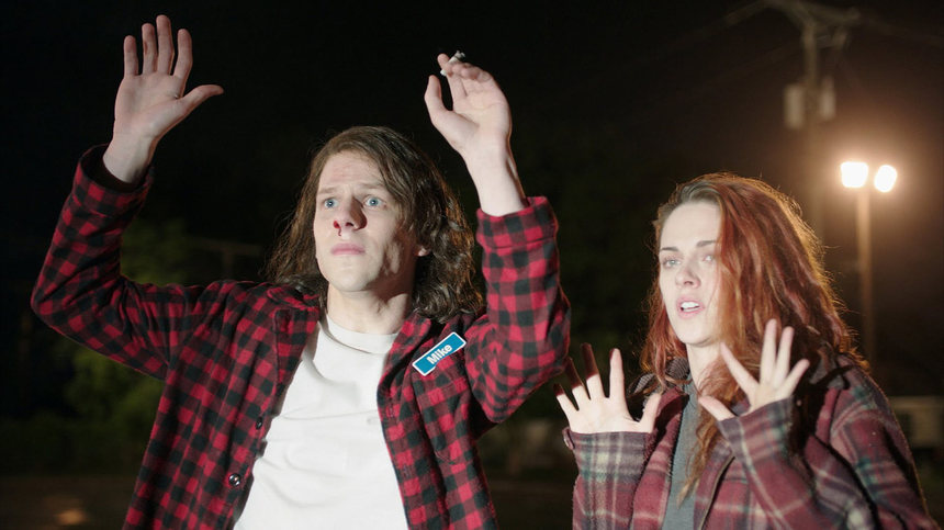 Review: AMERICAN ULTRA, Ultra Violent Yet Ultra Forgettable