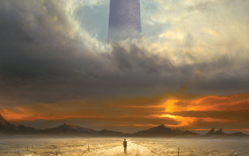 Stephen King's THE DARK TOWER Movie Adaptation Sets Release Date