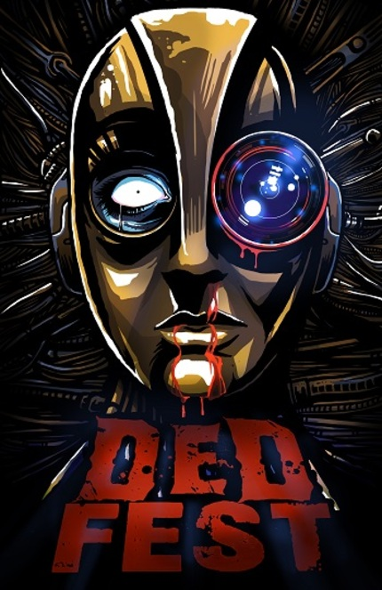 DEDfest 2015: CAMINO, GRIDLOCKED And GOODNIGHT MOMMY Highlight Second Wave