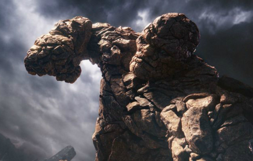 Review: FANTASTIC FOUR Reboot Made From Unstable Molecules