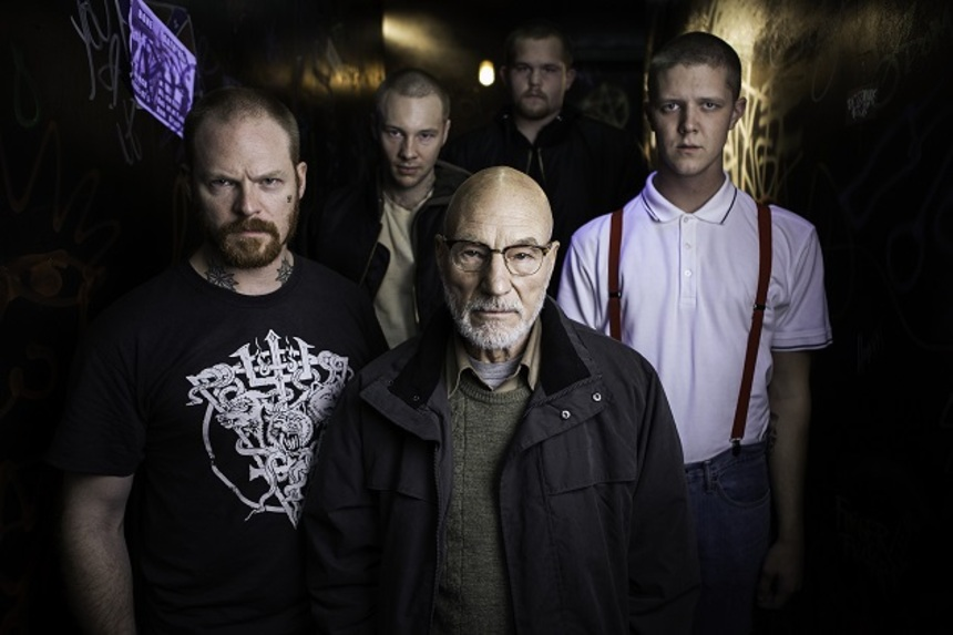 GREEN ROOM: Watch The Bad Ass Red Band Trailer For Saulnier's Latest