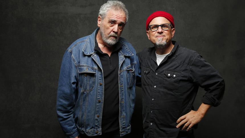 Interview: Bobcat Goldthwait Talks CALL ME LUCKY And His Animated Friendships With Robin Williams And Barry Crimmins