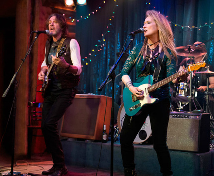 Review: RICKI AND THE FLASH, Even Meryl Streep Can't Do Everything