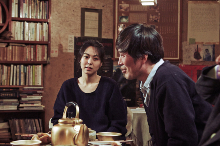 Locarno 2015 Review: RIGHT NOW, WRONG THEN, Stars Shine In Classic Hong Sangsoo