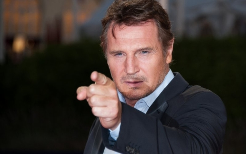 Liam Neeson To Play General MacArthur In Korean War Pic