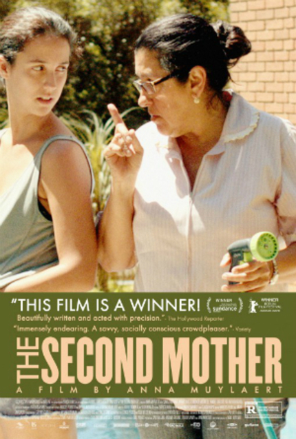 THE SECOND MOTHER Submitted By Brazil For Oscar Consideration