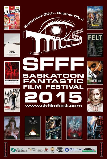 Saskatoon Fantastic 2015: COP CAR, TURBO KID, A HARD DAY and More