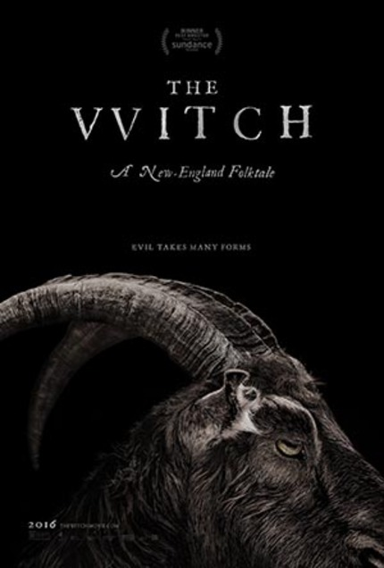 THE WITCH: Watch The New Trailer For The Acclaimed Horror Film