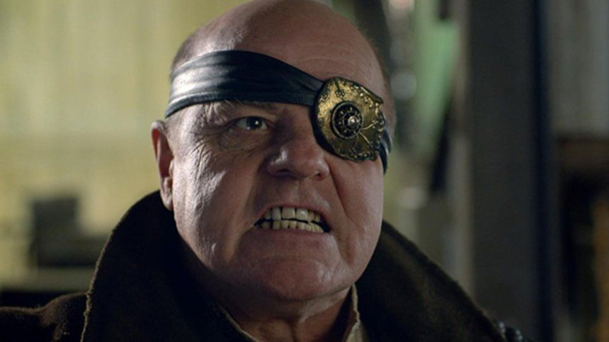 Interview: Michael Ironside Talks TURBO KID, TOP GUN, Cronenberg And More