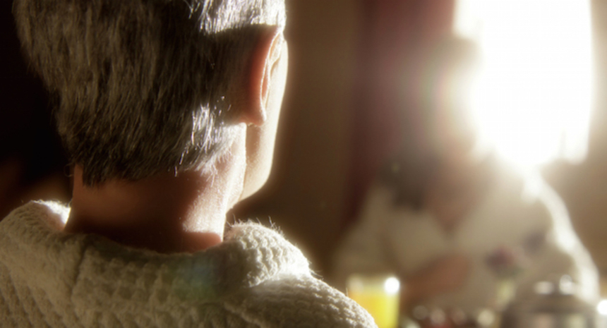 Toronto 2015 Review: ANOMALISA Considers The Human Condition With No Strings Attached
