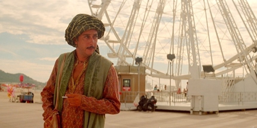 New York 2015 Review: Miguel Gomes' ARABIAN NIGHTS, Cinematic Highlight Of The Year