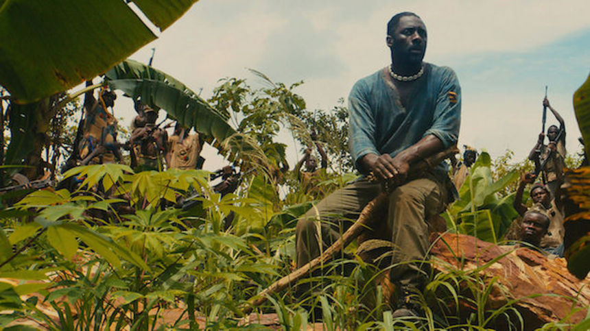Toronto 2015 Review: BEASTS OF NO NATION Spills Blood On A Large Canvas